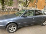 Audi 100 1991 года за 1 000 000 тг. в Алматы – фото 2