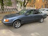 Audi 100 1991 года за 1 000 000 тг. в Алматы – фото 4