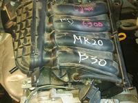 Двигатель mr20 за 3 555 тг. в Алматы