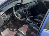 Toyota Carina E 1996 года за 2 500 000 тг. в Актобе – фото 5