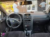 Opel Astra 1999 года за 1 650 000 тг. в Шымкент – фото 3