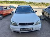 Opel Astra 1999 года за 1 650 000 тг. в Шымкент – фото 4