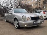 Mercedes-Benz E 50 1998 года за 4 650 000 тг. в Алматы – фото 3