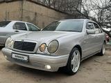 Mercedes-Benz E 50 1998 года за 4 650 000 тг. в Алматы – фото 4