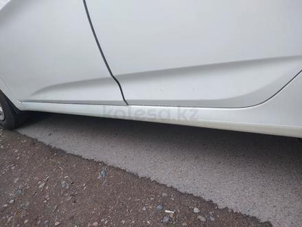 Hyundai Accent 2014 года за 3 700 000 тг. в Есик – фото 9