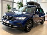 Volkswagen Tiguan 2021 года за 17 710 000 тг. в Уральск