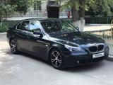 BMW 525 2004 года за 4 300 000 тг. в Кокшетау – фото 3