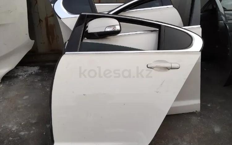 Дверь Jaguar XF 2008 за 100 000 тг. в Алматы