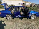 ВАЗ (Lada) 2115 (седан) 2001 года за 600 000 тг. в Караганда