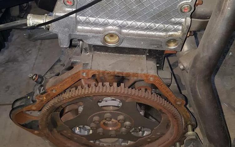 Двигатель мерседес w202 2.0 компресор за 250 000 тг. в Петропавловск