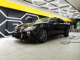 Lexus GS 350 2012 года за 12 800 000 тг. в Алматы – фото 2