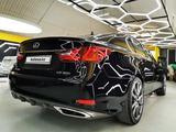 Lexus GS 350 2012 года за 12 800 000 тг. в Алматы – фото 4
