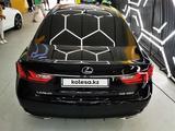 Lexus GS 350 2012 года за 12 800 000 тг. в Алматы – фото 5