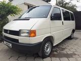Volkswagen Multivan 1994 года за 2 200 000 тг. в Тараз