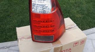 Оригинальный фонарь фара правый 4RUNNER за 35 000 тг. в Алматы