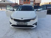 Kia Optima 2020 года за 12 200 000 тг. в Нур-Султан (Астана)