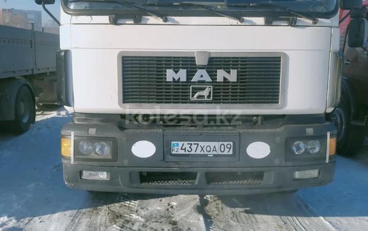 MAN  F2000 1998 года за 8 200 000 тг. в Караганда