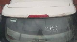 Крышка багажника для Chevrolet Cruze хеджбек в Алматы