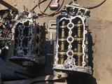 Головка блока масленый насос коленвал шатун поршень за 100 тг. в Алматы
