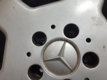 КОЛЕСА AMG MONOBLOCK AERO II BBS на Mercedes W124 за 439 479 тг. в Владивосток – фото 25