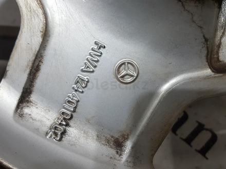 КОЛЕСА AMG MONOBLOCK AERO II BBS на Mercedes W124 за 439 479 тг. в Владивосток – фото 46