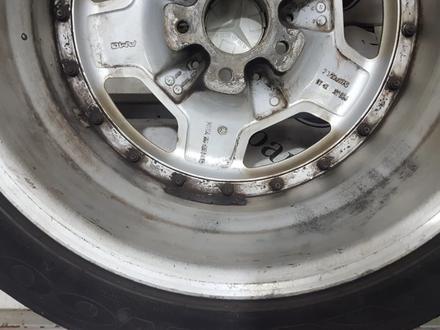 КОЛЕСА AMG MONOBLOCK AERO II BBS на Mercedes W124 за 439 479 тг. в Владивосток – фото 55