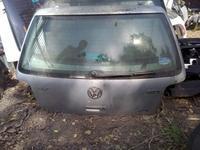 Крышка багажника Volkswagen Golf4 1997-2005 Хэтчбек за 25 000 тг. в Алматы