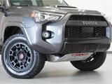 Toyota 4Runner 2021 года за 36 500 000 тг. в Алматы – фото 4