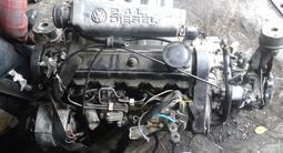 Контрактный двигатель на Фольксваген Т4 из Германии за 240 000 тг. в Караганда