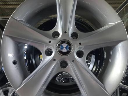 Комплект новых дисков r16 5*120 BMW за 150 000 тг. в Алматы