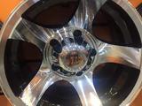 R16 Toyota Land Cruiser 100 GX 5шт. за 300 000 тг. в Усть-Каменогорск