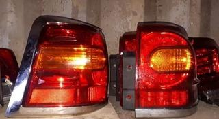 Задние фонари Land Cruiser 200 за 60 000 тг. в Алматы