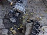 Двигатель на карина за 40 000 тг. в Сарыкемер