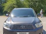 Toyota Highlander 2007 года за 7 500 000 тг. в Усть-Каменогорск – фото 4