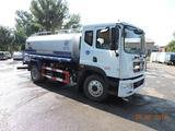 Dongfeng  Водовоз Поливомоечный машина для уборки дорог пожарная машина 12куб автомоб 2021 года за 26 990 000 тг. в Алматы