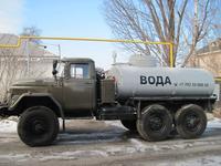 Услуги водовоза в Алматы