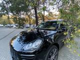 Porsche Macan 2015 года за 20 000 000 тг. в Алматы – фото 5