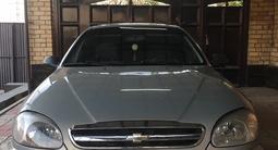 Chevrolet Lanos 2007 года за 890 000 тг. в Кызылорда – фото 2