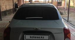 Chevrolet Lanos 2007 года за 890 000 тг. в Кызылорда – фото 3