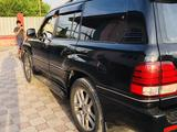 Lexus LX 470 2002 года за 6 700 000 тг. в Алматы – фото 3