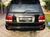 Lexus LX 470 2002 года за 6 700 000 тг. в Алматы – фото 4