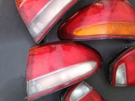 Фонари задние кседокс за 4 000 тг. в Тараз – фото 2