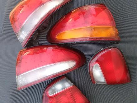 Фонари задние кседокс за 4 000 тг. в Тараз – фото 3