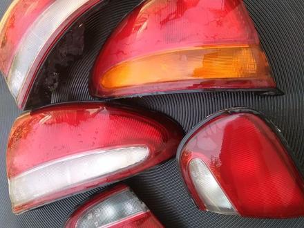 Фонари задние кседокс за 4 000 тг. в Тараз – фото 4