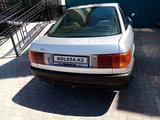 Audi 80 1990 года за 1 350 000 тг. в Кызылорда – фото 3