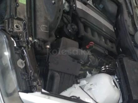 Моторчик печки на BMW e39 за 9 000 тг. в Алматы – фото 2
