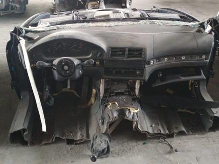 Моторчик печки на BMW e39 за 9 000 тг. в Алматы – фото 4