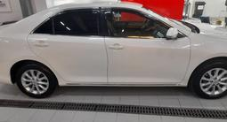 Toyota Camry 2014 года за 9 500 000 тг. в Нур-Султан (Астана) – фото 5