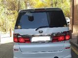 Toyota Alphard 2004 года за 5 850 000 тг. в Алматы – фото 4