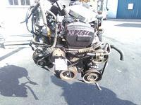 Двигатель TOYOTA COROLLA EE101 4E-FE за 340 000 тг. в Алматы